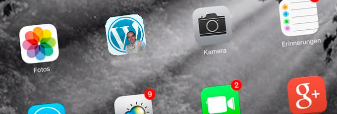 Apple Touch Icon en WordPress