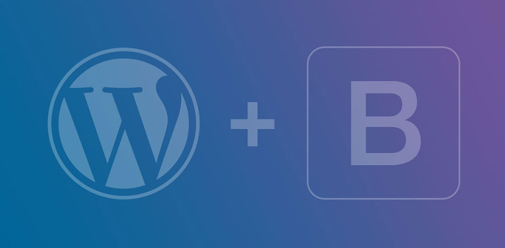 Bootstrap en WordPress