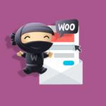 Correos electrónicos en WooCommerce