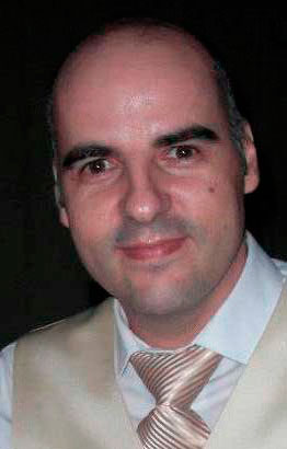 Enrique J. Ros