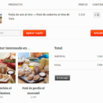 Productos vinculados en WooCommerce: up-sells y cross-sells
